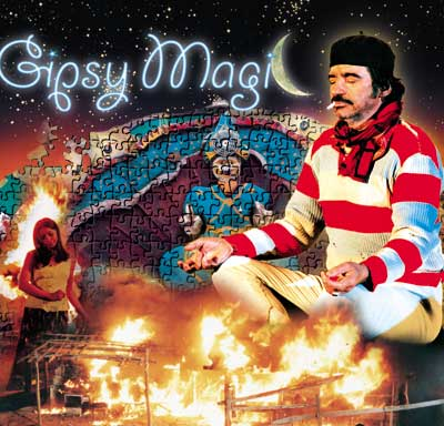 VLATKO STEFANOVSKI - Gypsy magic (OST)