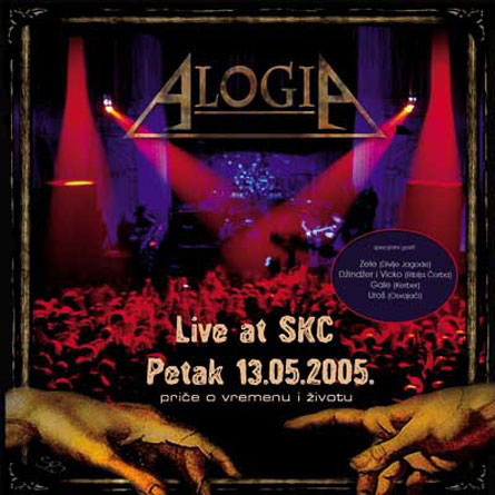 Alogia - Live at SKC